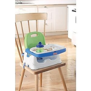 Chaise d'appoint / booster Fisher Price