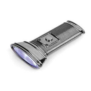 Flat led torch