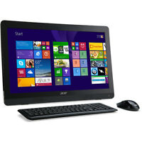 Acer all in one...