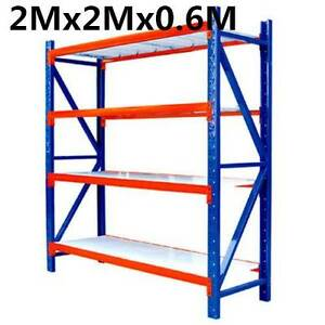 NEW 2Mx2M!!! Garage Warehouse Storage Shelving Racking Greenacre Bankstown Area Preview