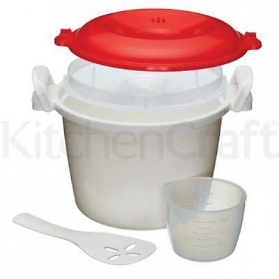 Microonde Chicco Di Riso Fornello 1,5 L - Grande cucina Accessorio