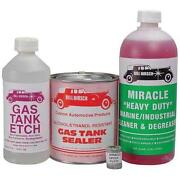 Gas Tank Repair Kit