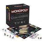 Monopoly Vintage Board Games
