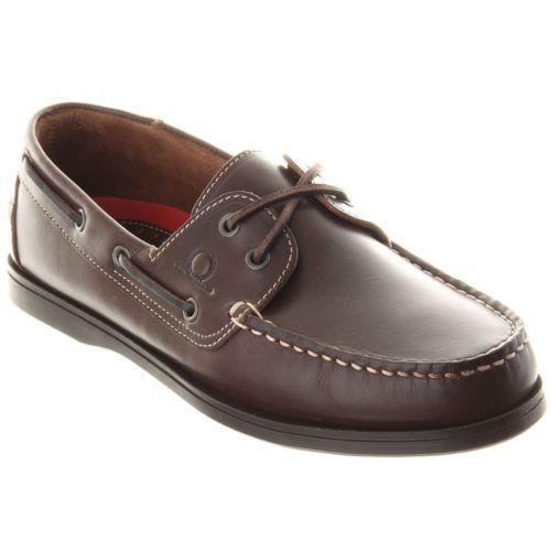 Chatham Deck Shoes Ladies