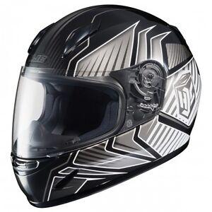 SPECIAL PRICE HJC CL-Y REDLINE YOUTH HelmetCasque de moto jeunes