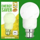Globe 220V 7W Light Bulbs
