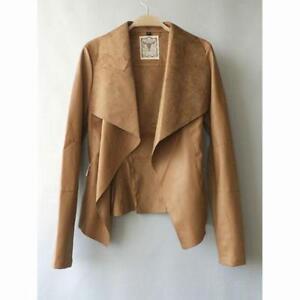 07fb2ef6 Zara Leather Jacket Women