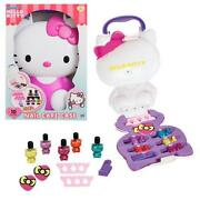 Hello Kitty Playset