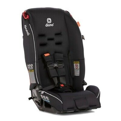Diono Baby Radian 3R All-in-One Convertible Car Seat - Black