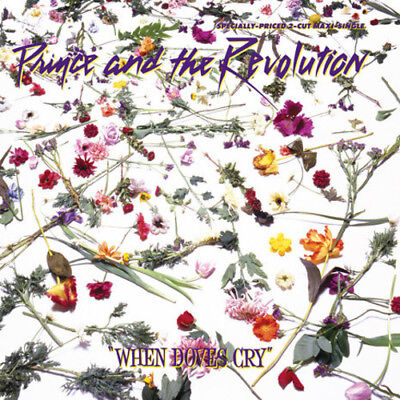 Prince - When Doves Cry [New 12