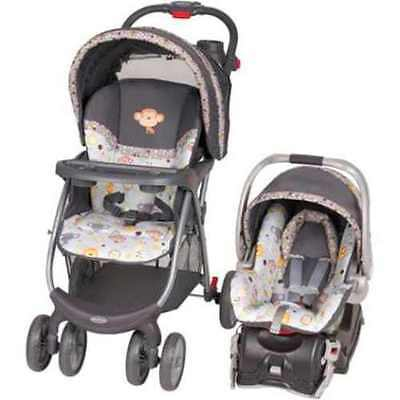 Baby Trend Envy Travel System, Bobbleheads *BRAND NEW* Free Shipping