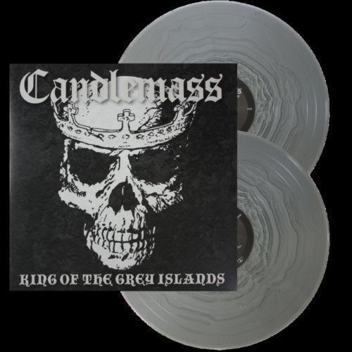 Candlemass Lp Records Ebay