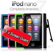 iPod Nano Cover
