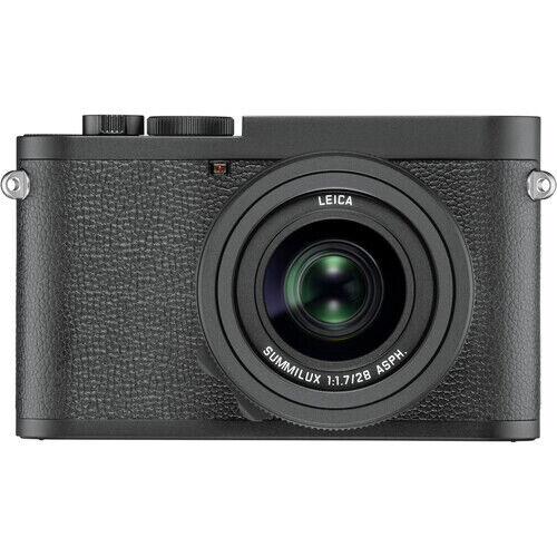 Leica Q2 Monochrom Full Frame Compact Digital Camera (19055)