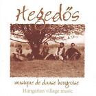 Hungarian Music CD
