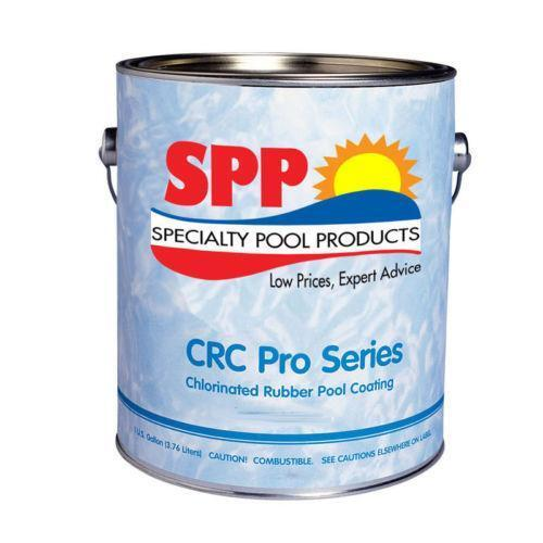 Pool paint ebay - Chlorinated rubber swimming pool paint ...