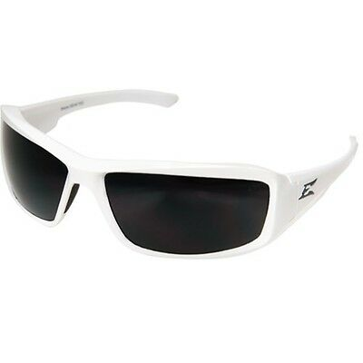 Edge Designer Polarized Safety Glasses Smoke Lens 20753