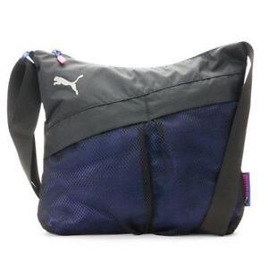 ccdf460938f0 Puma Messenger Bag