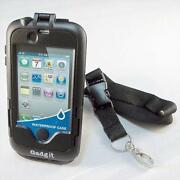 Motorcycle iPhone Holder