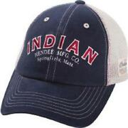 Indian Motorcycle Hat