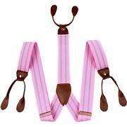 Button Suspenders