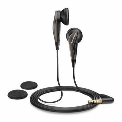 Sennheiser MX375 In-Ear only Headphones - Black