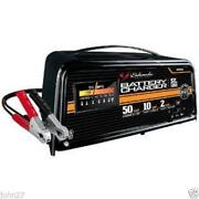 50 Amp Battery Charger