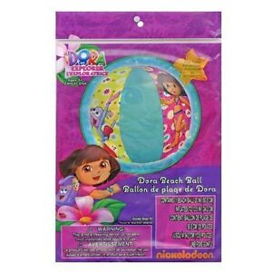 Dora-The-Explorer-Beach-Ball-20-New
