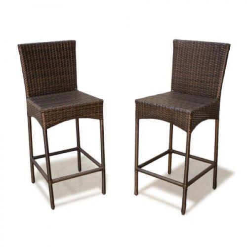 Ebay Bar Furniture: Outdoor Wicker Bar