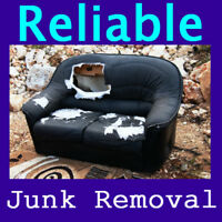 Always the best #1 price junk removal = ME