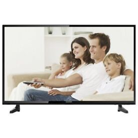 Blaupunkt 32/136i 32 Inch HD Ready 720p LED TV with Freeview