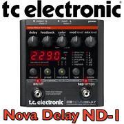 Nova Delay