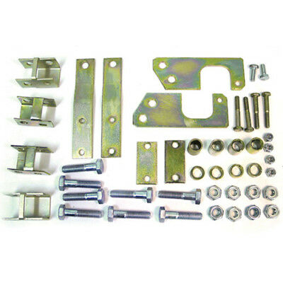 High Lifter Atv Lift Kit Yam 350 Big Bear Part   Ylk35 40 01