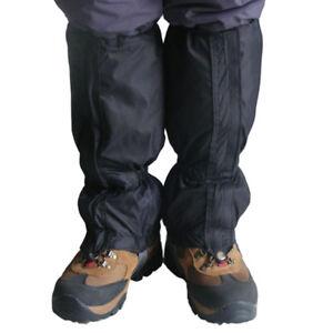 Ghette-Impermeabili-x-Traversata-Guado-Escursionismo-Alpinismo-Trekking-2-Pezzi