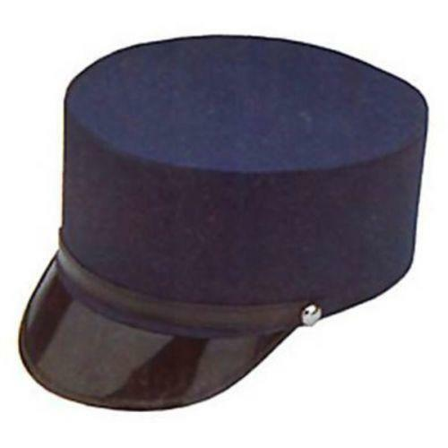 b72526a3817 Conductor Hat