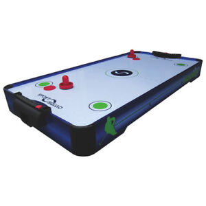 Sport Squad HX40 40'' Tabletop Air-Powered Hockey Game