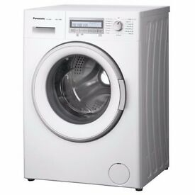 4 year warranty remaining with Panasonic NA-127VB6 7KG