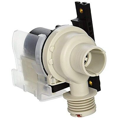 137108100 Frigidaire Washer Drain Pump Assembly 137221600