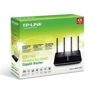 NEUF/NEW - TP-Link Archer C3150
