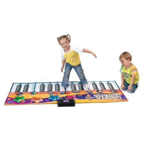 Piano Mat Toys Amp Games Ebay