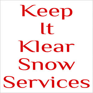 Let us keep you klear... Peterborough Peterborough Area image 1