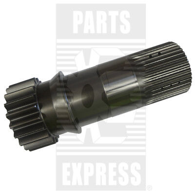John Deere Sun Gear Part Wn-r127271 For Tractors 7600 7610 7700 7710 7800 7810