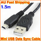 Unbranded GPS Data Sync Cables