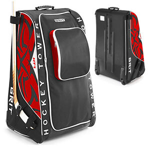 "GRIT HOCKEY TOWER 36"" HOCKEY BAG"