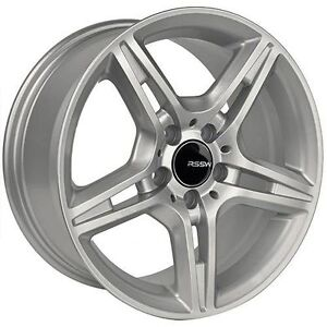 16 in.Mags Macpek RSSW Balance Mercedes B200 West Island Greater Montréal image 2
