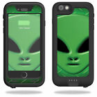 Alien Cell Phone Cases, Covers & Skins for iPhone 6 Plus