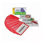 Childrens Learning Cards
