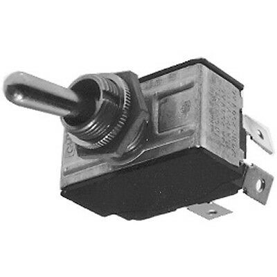 Toggle Switch 12 Dpst Alto-shaam Oven Cecilware Warmer Henny Penny Fryer 421167
