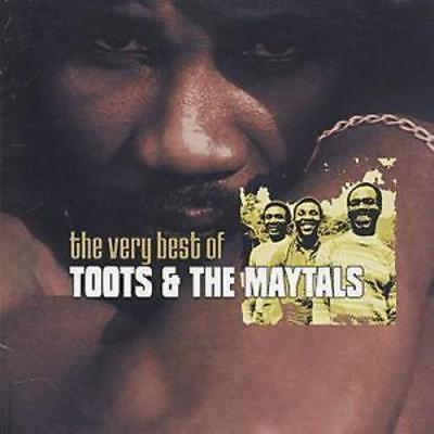 Very Best of Toots & the Maytals [Polygram] by Toots & the Maytals (CD, (Best Of Toots And The Maytals)