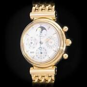 18K Moonphase Watches